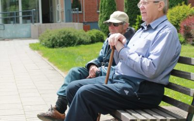 Why Social Activity is an Important part of Senior Living