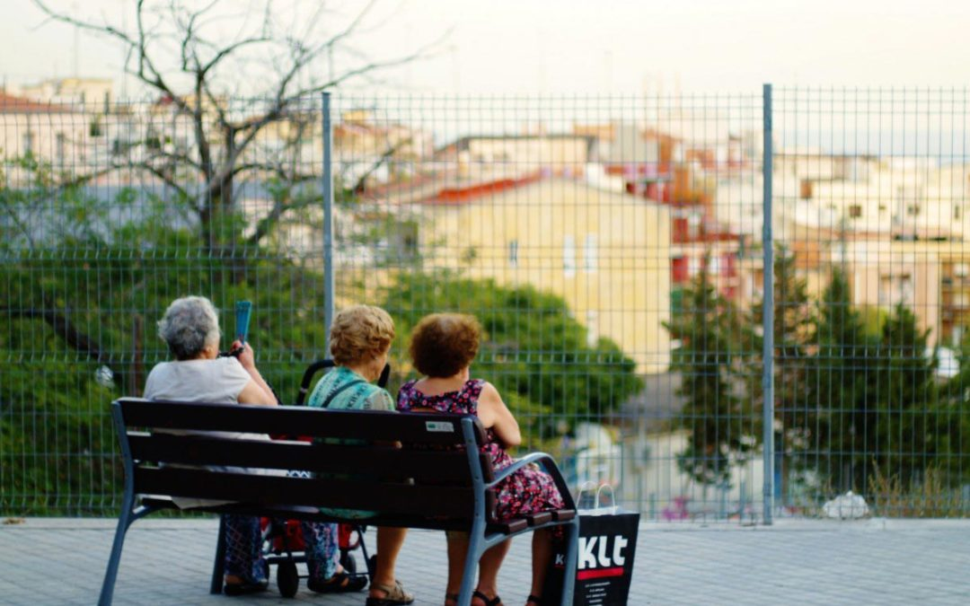 Talking to your loved ones about Assisted Living