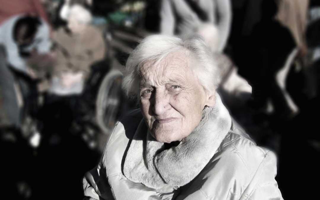 Symptoms of the Seven Stages of Alzheimer
