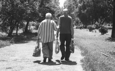 5 Tips for an Improved Quality of Life as a Senior